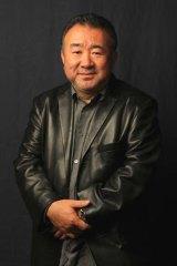 Chef: Tetsuya Wakuda.