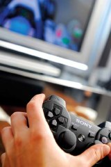 A study of children in the US found nearly one in 10 gamers are pathological players.
