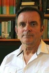 Keith Paulusse.