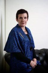 Australian Chamber of Commerce and Industry chief executive Kate Carnell told Burchell Wilson to stand down.
