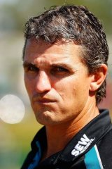 """""""We still have to win more games than we lose and we haven't done that so far this year"""": Ivan Cleary"""