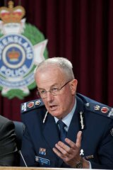 Former police commissioner Bob Atkinson has been named an Officer in the Order of Australia.