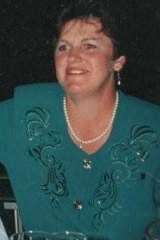 Murdered ... Janet Campbell