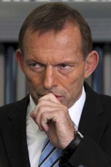 Fraught with problems ... Tony Abbott's latest policy aspiration lacks the flexibility to really work.