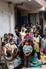 Whereabouts unknown: Lost children at the centre of <i>Siddharth</i>.