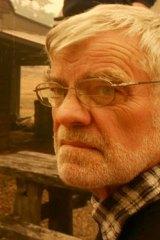 Graeme Stoney: 'I am my own man.'