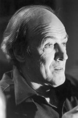 Child's play: Roald Dahl's genius protagonist strikes a chord with children confronting the absurdity of the adult world.