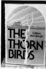 McCullough's best-seller The Thorn Birds.