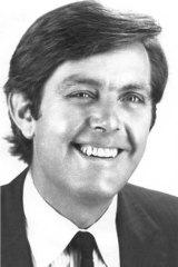 Donald Mackay