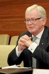 Trade Minister Andrew Robb said the Salt Lake City talks had made good progress.