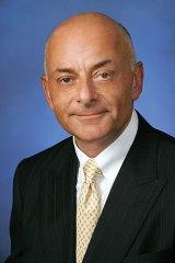 Peninsula group chief executive Peter Borer.