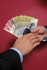 If dealers are not charging interest on their finance packages, they need to make up the difference in other ways.