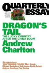 Dragon's Tail, by Andrew Charlton.