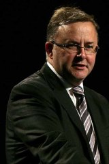 Anthony Albanese … approved $31 million in grants.