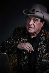 Brawled with The Sex Pistols: Molly Meldrum.