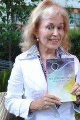Contributor Blanche d'Alpuget.