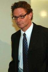 Dr. Mark Schulberg.