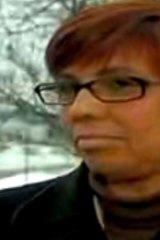 Angry ... Cathy Cruz Marrero.