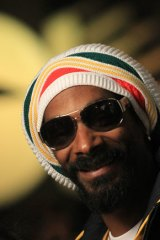 The artist formerly known as Snoop Dogg has reincarnated himself as 'Snoop Lion' and adopted a Jamaican patois for verisimilitude.