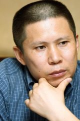"""We don't want to take part in a piece of theatre"": Xu Zhiyong and his lawyer refused to speak in court."