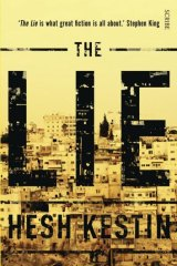 The Lie, by Hesh Kestin.