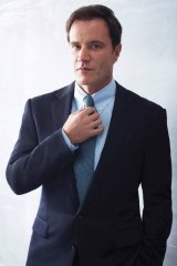 Q Amp A With Tim Dekay From White Collar Tim was very athletic in school, playing basketball and baseball (his favorite sport). q amp a with tim dekay from white collar