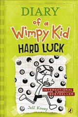228, 400 copies sold in Australia: <em>Hard Luck: Diary Of A Wimpy Kid Book 8</em>.
