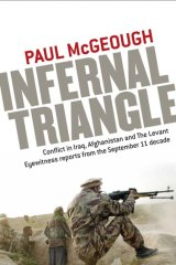<i>Infernal Triangle</i> by Paul McGeogh (Allen & Unwin, $32.99).