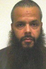Jailed terror cell leader Abdul Nacer Benbrika.