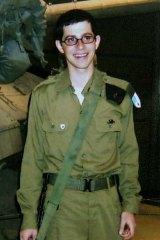 Bargained ... Gilad Shalit.