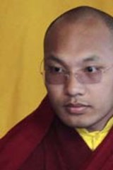 Leader ... the Karmapa denies the accusations.