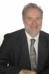 Master Builders Australia's Peter Jones.