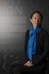 Hengyi Australia chairwoman Min Wang.