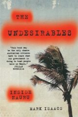 <i>The Undesirables</i>, by Mark Isaacs.