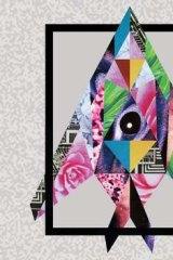 "Eden Mulholland ""Feed The Beast"" album cover"