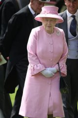 Queen Elizabeth II is a 'mother figure' to some young Australians.
