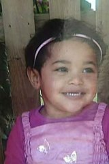 Heartbreaking and harrowing: The short life of Tanilla Deaves.