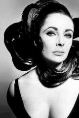 Elizabeth Taylor (1964).
