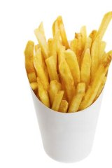 Scientists found young teenagers, in particular, are nearly 40 per cent more likely to have asthma if they eat fast food more than three times a week.