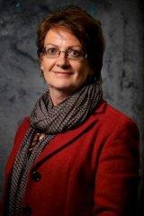 Former Resource Rent Tax Australian Tax Office deputy commissioner Stephanie Martin.
