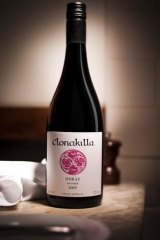 Clonakilla in the Canberra region rerenowned for its Shiraz Viognier.