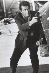James Garner in <i>The Rockford Files</i>.