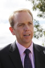 ACT Police and Emergency Services Minister Simon Corbell says that it is important to continue bushfire research.