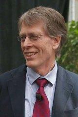 Lars Peter Hansen.