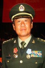 General Liu Yuan.