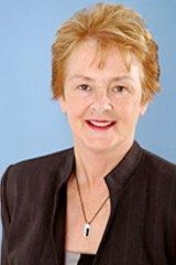 Redland Mayor Melva Hobson.