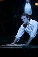 Michael Fabiano shows astonishing talent as Faust.