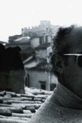Living in the '70s ... Malouf in Florence in 1978.