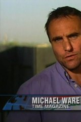 Michael Ware reporting from Iraq.