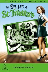 Maxwell learned his craft on films such as <i>The Belles Of St Trinians</i>.